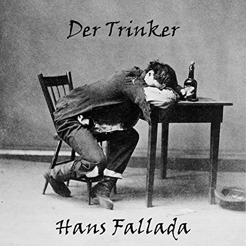 Der Trinker audiobook cover art