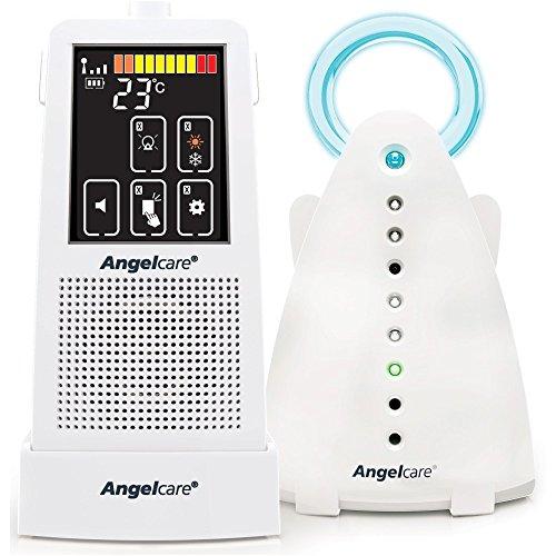 Angelcare Babyphon AC720-D, weiß