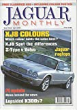 Jaguar Monthly Magazine, April 2000 (Issue No 23)
