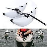 LYNICESHOP Kayak Outrigger, 2 PCS...