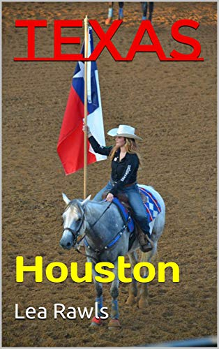 Texas: Houston (Photo Book Book 245) (English Edition)