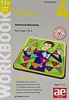 11+ Maths Year 5-7 Workbook 4: Numerical Reasoning