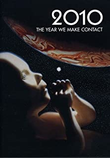 2010: THE YEAR WE MAKE CONTACT (DVD)