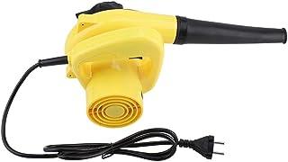 comprar comparacion Aspirador eléctrico de Aire 600W Soplador de Hojas para Limpieza Soplador de Polvo