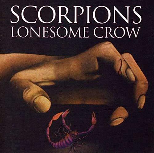 Lonesome crow (1976)