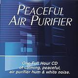Peaceful Air Purifier