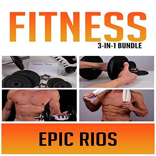 Fitness: 3-Book Bundle audiobook cover art