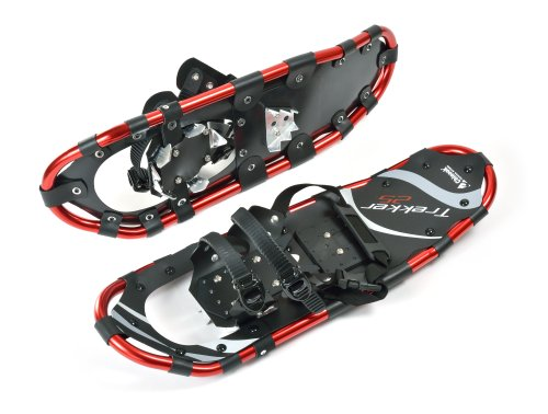 Chinook Trekker Snowshoes, 25, 80004
