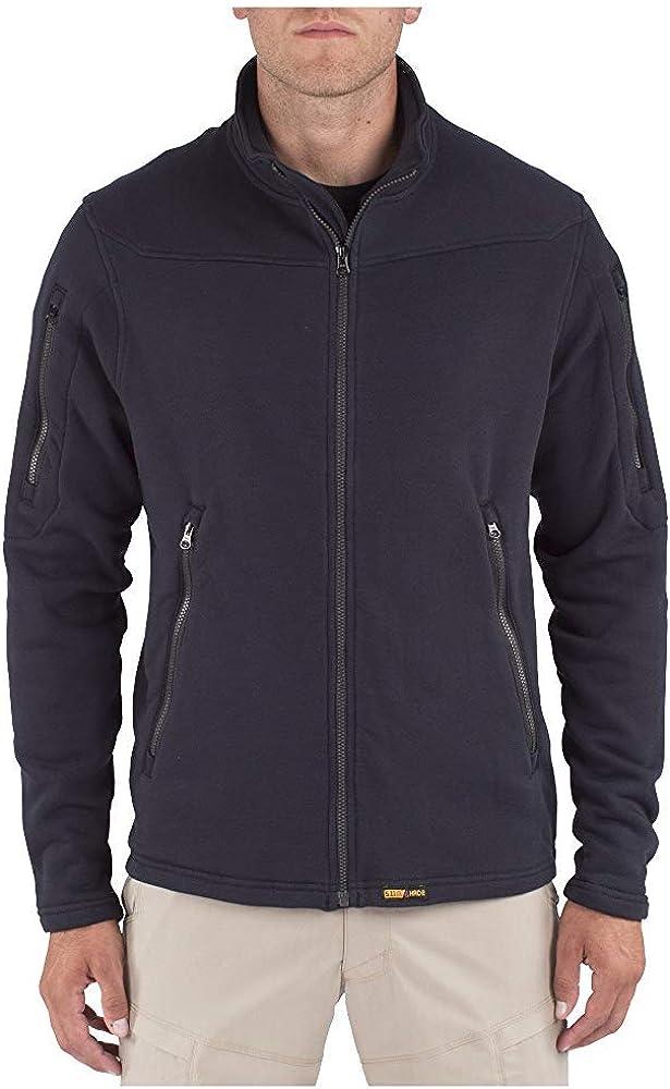 5.11 Men's Fire Resistant Polartec Fleece Jacket