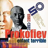 Prokofiev: Enfant Terrible Compactotheque