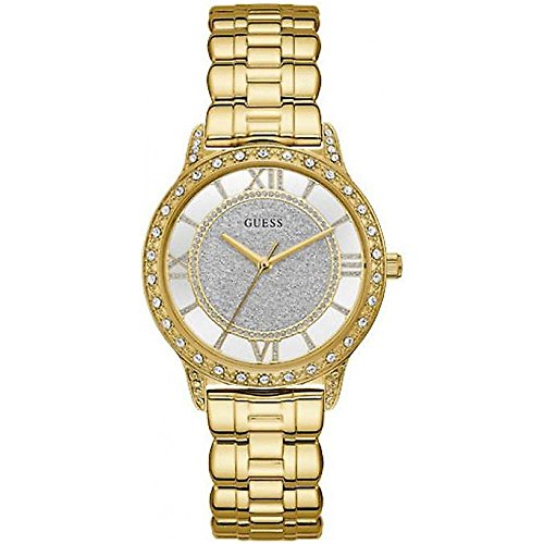 Guess U1013L2 Gold Stainless-Steel Japanese Quartz Fashion Watch
