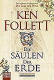 Ken Follett: Säulen der Erde