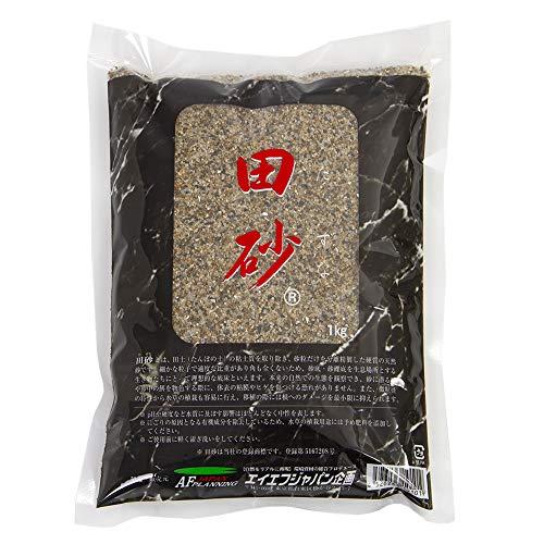 田砂 (たずな) 1kg