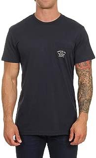 Rip Curl Organic Pocket Short Sleeve T-Shirt