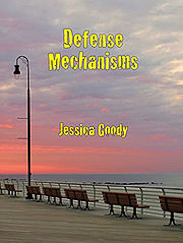 Amazon Com Defense Mechanisms Ebook Goody Jessica Kindle Store