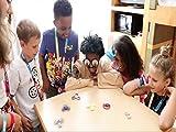 Broken Fidget Spinner: Featuring Super Hero Kids
