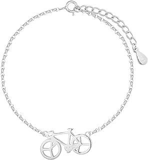 mountain bike chain bracelet