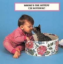 kitten in russian