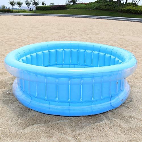 Draagbare opblaasbare zwembaden, familiebaby voor kinderen, buitenbassin, badkuip, tuin, achtertuin, waterspel