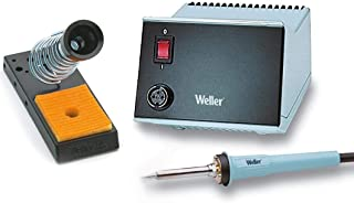 WELLER - WTCP 51 TEMPERATURE CONTROLLED SOLDERING STATION, 50W, 230V