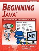 Beginning Java: A JDK 11 Programming Tutorial