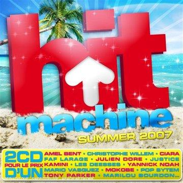 Hit Machine Summer 2007