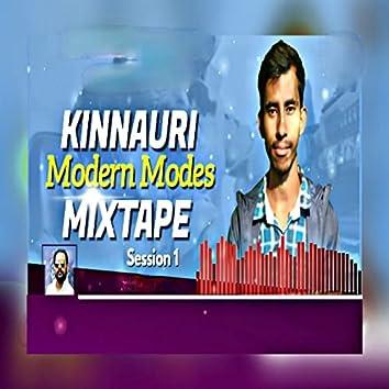Kinnaur modern modes mixtape session 1