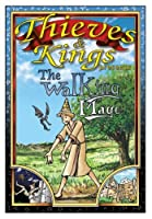 Thieves & Kings Presents The Walking Mage 0968102557 Book Cover