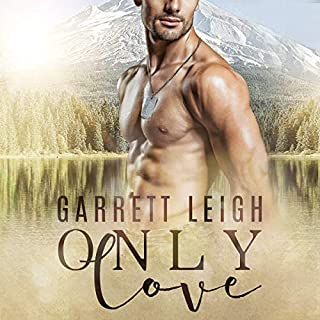 Only Love audiobook cover art