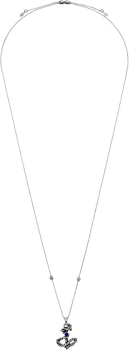 Anchor III Seaside Expandable Necklace