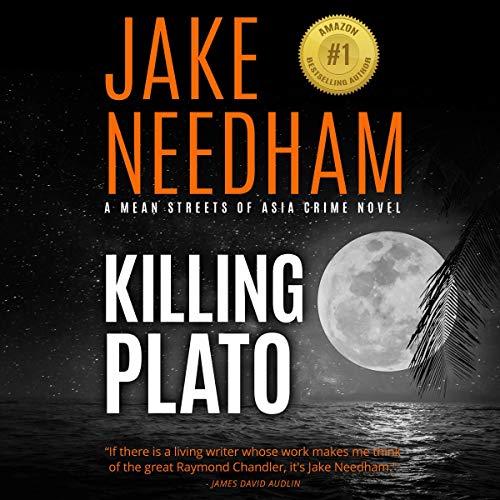 Killing Plato cover art