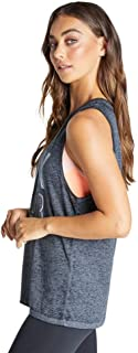 Rockwear Activewear Women's Just Peachy Logo Tank from Size 4-18 for Singlets Tops