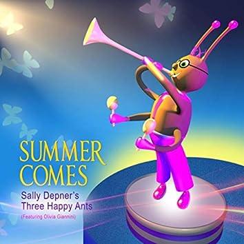 Summer Comes (feat. Olivia Giannini)