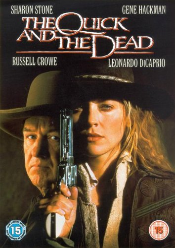 The Quick And The Dead [DVD] [1998]