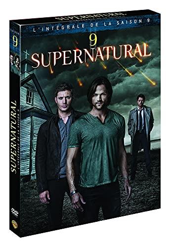 Supernatural-Saison 9