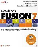 NetObjects Fusion 7 -