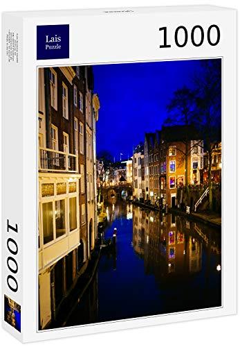 Lais puzzel Utrecht 1000 stuks