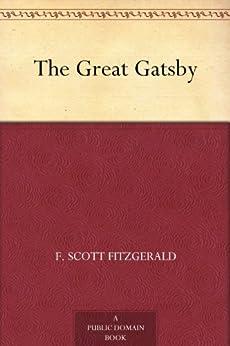 The Great Gatsby (English Edition) por [F. Scott Fitzgerald]
