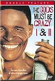 The Gods Must Be Crazy I / The Gods Must Be Crazy II...