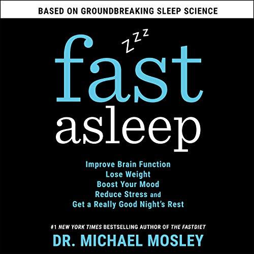 Couverture de Fast Asleep