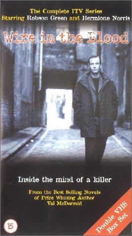Preisvergleich Produktbild Wire in the Blood [VHS] [UK Import]