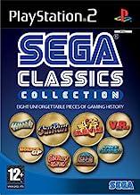 SEGA Classics collection (PS2)