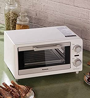 Panasonic NT-GT1 1200W 220-volt Toaster Oven, 9-Liter