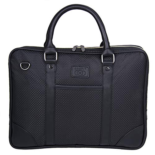COOFIT Porte Document Oxford Sacoche Homme Business Sac...