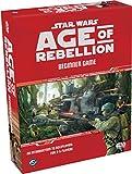 Star Wars: Age of Rebellion Beginner Game