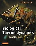 Biological Thermodynamics - Donald T. Haynie
