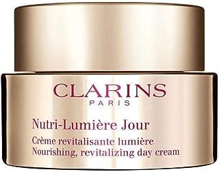 Clarins Nutri-Lumiere Day Cream for Unisex 1.6 oz Cream, 50 ml