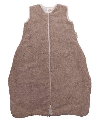 'Koeka Schlafsack ohne Ärmel–Rom–Stone–65cm, Größe S