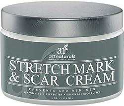 Art Naturals Stretch Mark & Scar Removal Cream