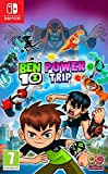Ben 10: Power Trip - Nintendo Switch [Importación italiana]
